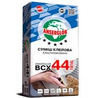 Клей для пенопласта Anserglob ВСХ 44