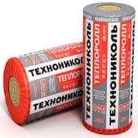 Купить Мат Теплоролл Технониколь (30 кг/м3) Базальтовая вата Днепр