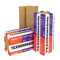 Базальтовый утеплитель Технониколь Технофас (145 кг/м3)