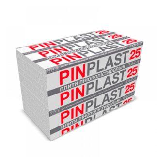 Купить пенопластСтолит М25 Pinplast