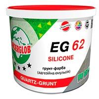 Купить Грунтовка Ансерглоб ANSERGLOB EG-62 SILICONE 10 л