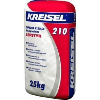 Купить Клей для пенопласта Kreisel 210 25кг