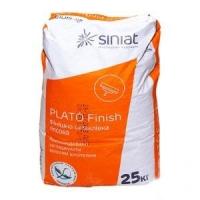 Купить Шпаклевка PLATO (SINIAT) финиш 25кг