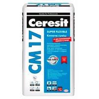 купить Смесь для плитки Клей Ceresit СМ 17 25кг