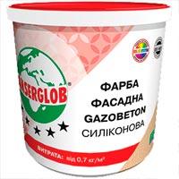 Купить Краска ANSERGLOB GAZOBETON акриловая 14 кг