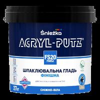 Купить Шпаклевка Фасадная Sniezka ACRIL PUTZ 27 кг