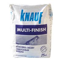 Купить Шпаклевка Knauf Мульти-Финиш 25 кг