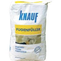 Купить Шпаклевка фугенфуллер KNAUF 25кг