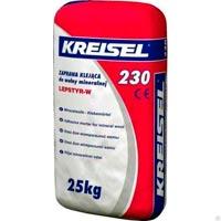 Купить Клей для минваты Kreisel 230 (25 кг)