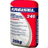 Купить Клей для минваты Kreisel 240 (25 кг)