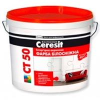 Купить Краска Церезит для внутренних работ СТ 50