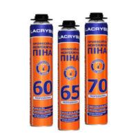 Купить Клей-пена Lacrysil профессиональная 750